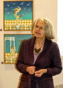 Dorthe Kærgaard