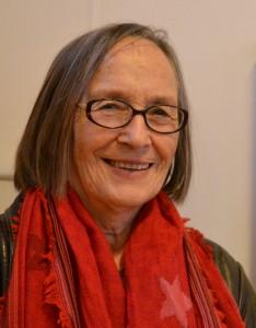 Karen Julie Frederiksen
