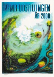 2000 Ingrid Nielsen